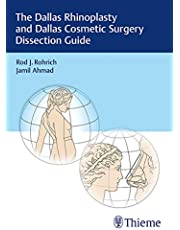 The Dallas Rhinoplasty and Dallas Cosmetic Surgery Dissection Guide