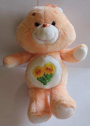 bienvenido a comprar Vintage Care Bears Plush 13 13 13 Friend Bear from 1983 by Care Bears  los nuevos estilos calientes