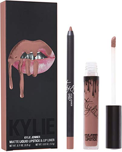 Best kylie holiday lip kit