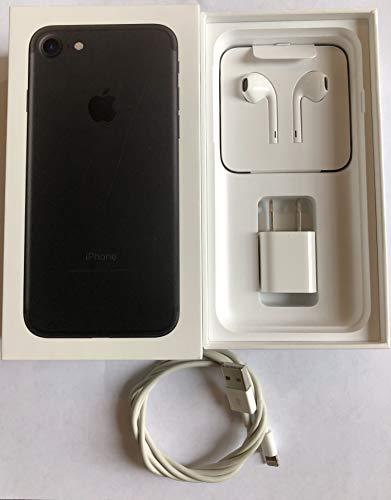 Apple iPhone 7 32GB 4.7' 12MP 4G LTE Black Sprint