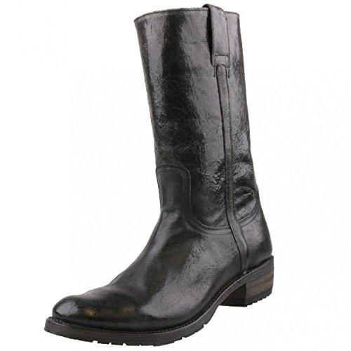 Sendra Boots, Stivali uomo Nero nero, Nero (nero), 40