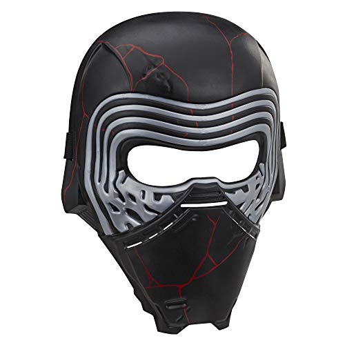 Star Wars Kylo Ren Kids Roleplay & Costume Dress Up Value Mask: $4.69