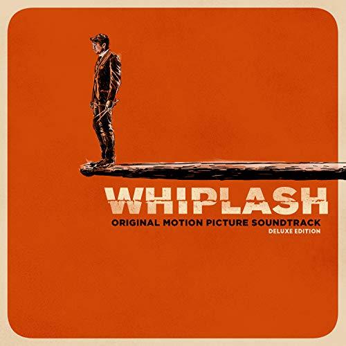 Whiplash (O.S.T.)-Deluxe Edition 2 [Vinyl LP]