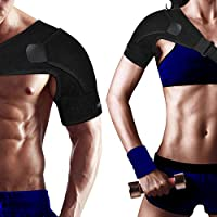 BUGGUA Shoulder Guard Rotator Cuff Tear Protection Cover