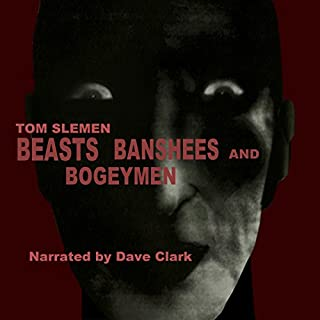 Beasts, Banshees, and Bogeymen cover art