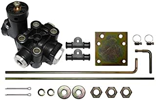 CHASSIS HEIGHT CONTROL LEVELING AIR VALVE - 4 SECOND DELAY -REPLACES KN27000