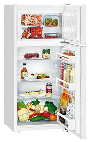 Liebherr CT 2131 Kühlschrank/A++ /Kühlteil152 liters /Gefrierteil44 liters