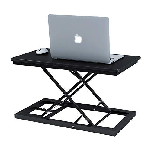 JUAN-Mesas Stand-up Laptop Desk Work Desktop Monitor Soporte De Elevación Estación De Soporte Escritorio De Oficina