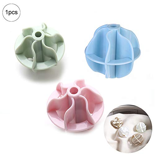 Topfay Magic Clean Bullet wasmachine, willekeurige kleurkeuze, wasmachine, wasverzachter