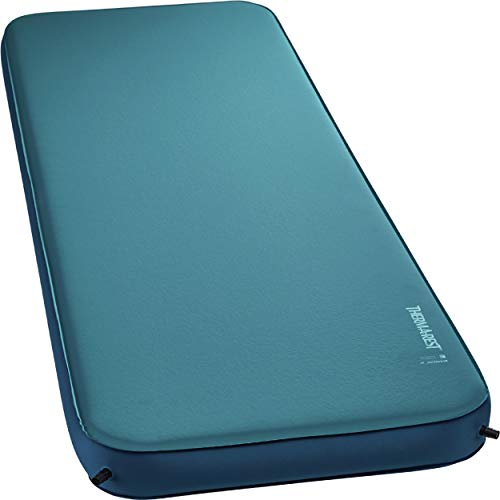 Therm-a-Rest MondoKing 3D Self-Inflating Foam Camping Mattress review