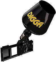Digga North America MI-4-2DSS PKG Cement Mixer Package, Standard Flow