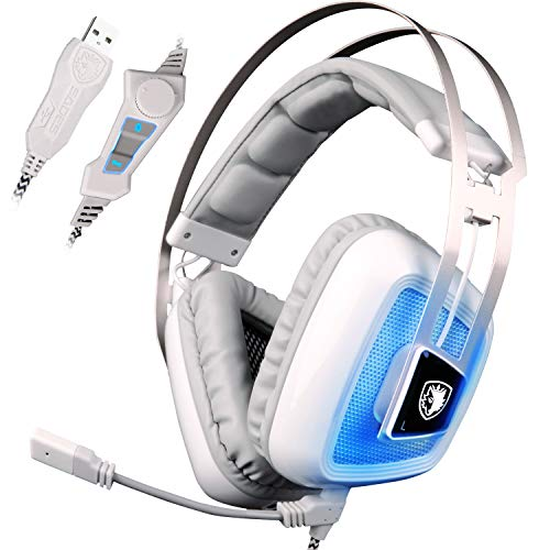 Price Drop Gaming Headset with Mic No Promo Code Needed 2