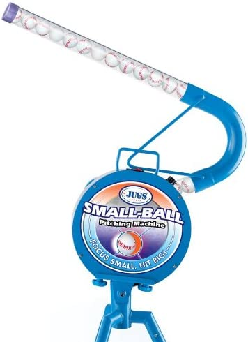Jugs Small-Ball Don't miss the campaign Machine Pitching Popular shop is the lowest price challenge