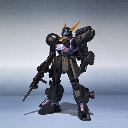 ROBOT魂 -ロボット魂-〈SIDE MS〉デナン・ゲー ブラック・バンガード仕様 (魂ウェブ限定)