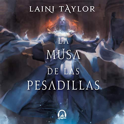 La musa de las pesadillas [The Muse of Nightmares] audiobook cover art
