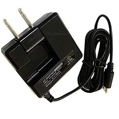 ホワイトナッツ AQUOS PHONE Xx mini 303SH 平型コンパクト スマホ 充電器 microUSB ACアダプター