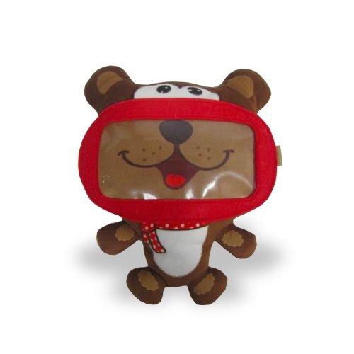 Wise-Pet WPMINIBEAR - WisePet mini bear smartphone 4,8