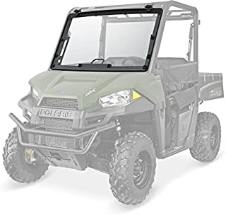POLARIS RANGER LOCK & RIDE PRO-FIT POLY TIP-OUT WINDSHIELD 2879959