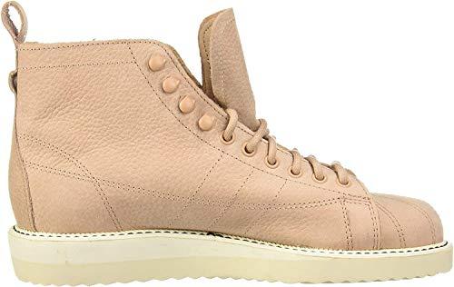 adidas Originals Boots Superstar Boot W B37816 Rosa, Schuhgröße:40