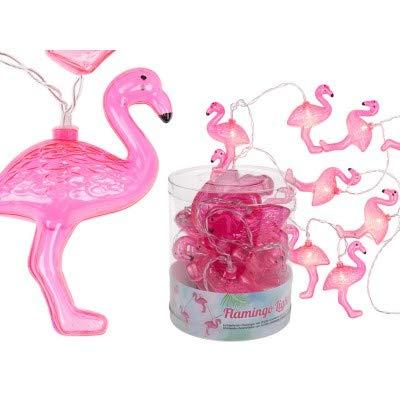 Slinger Flamingo, roze