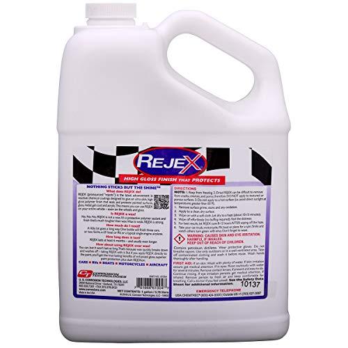 rejex car wax - 4