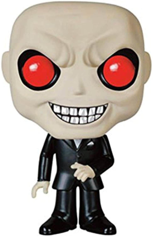 Buffy the Vampire Slayer  The Gentleman