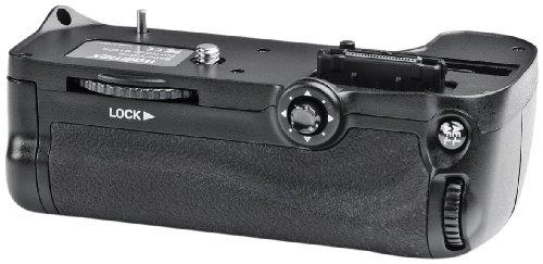 Walimex 17440 - Empuñadura para Nikon D7000, Negro