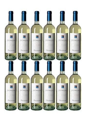 Argiolas Vermentino di Sardegna 2020 (12 x 0,75 l)