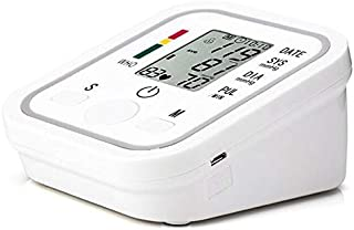 جهاز الكتروني اوتوماتيكي رقمي لقياس ضغط الدم عن طريق الذراع
