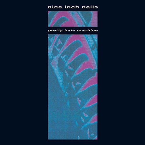 Pretty Hate Machine [Vinyl LP]