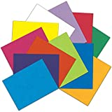Filzbögen aus Acrylfilz, sortiert, 9 x 12 Filzbögen zum