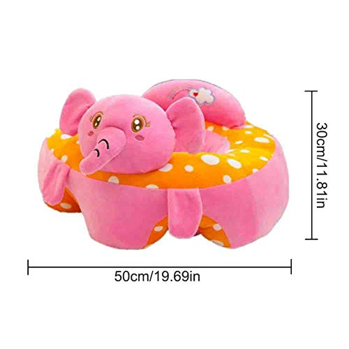 Cheap Baby Plush Seat Portable Sofa Colorful Learning Sitting Chair