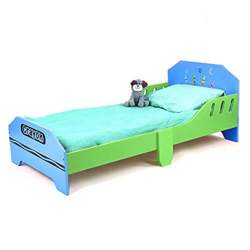 Kiddi Style Kinderbett & Jugendbett für Kinderzimmer – stylisches Juniorbett für Jugendzimmer