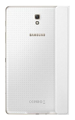 Samsung Slim Case Cover for Galaxy Tab S 8.4 inch - White