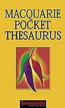 Macquarie Pocket Thesaurus