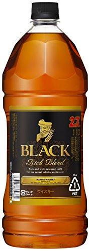 ブラックニッカ リッチブレンド 香りに出逢うグラスセット [ ウイスキー 日本 700ml ] [ギフトBox入り]