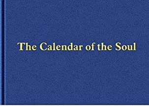 [(Calendar of the Soul)] [Author: Rudolf Steiner] published on (January, 2000)
