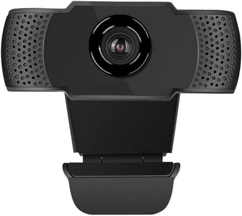 Webcam for Computer Desktop Laptop Co Stereo Built-in Free shipping Microphone New Shipping Free