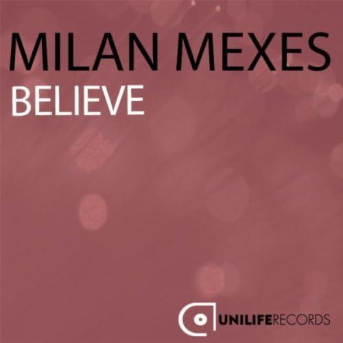 Milan Mexes