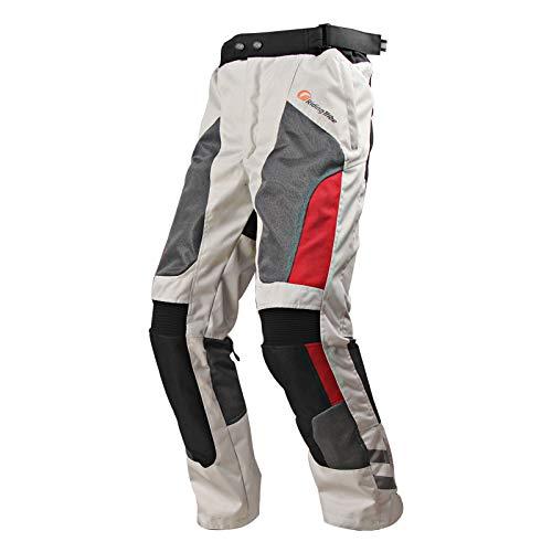 ETbotu Fietskleding, uniseks, zomer, motorfietsbroek, waterdicht, ademend, racing broek