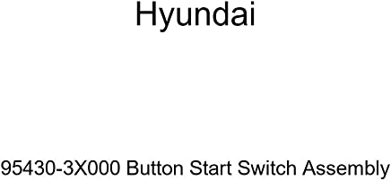Genuine Hyundai 93555-3N000-RY Trunk Lid and Fuel Filler Door Switch Assembly