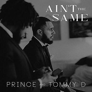 Aint The Same (WhereIsDro Remix)