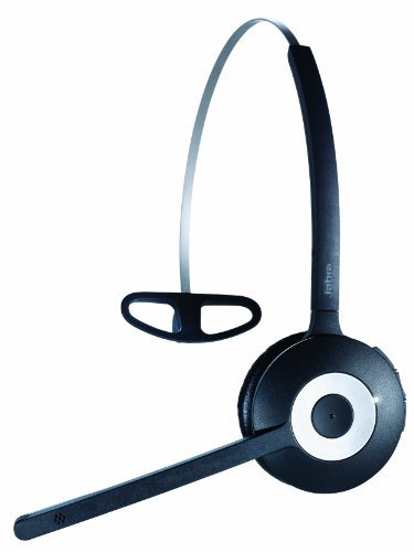 Jabra PRO 930 MS Mono Lync Optimized Wireless Headset for Softphone Photo #4