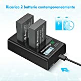 IMG-2 powerextra 2 x batteria di