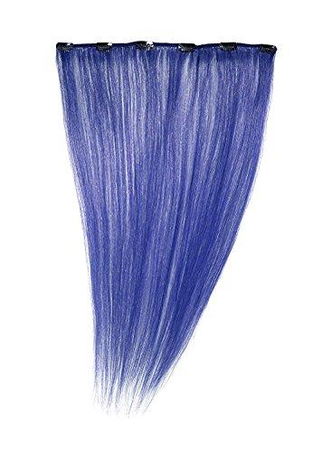Clip sueño americano extensión pelo Número azul