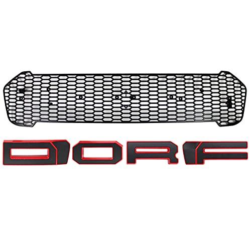 OLAC Ford Ranger T8 2018 2019 2020 PX MKIII MK3 WILDTRAK ABS Parrilla Delantera...