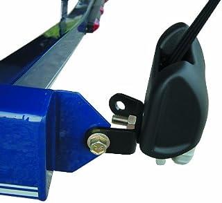 BoatBuckle Universal Mounting Bracket Kit (Black)