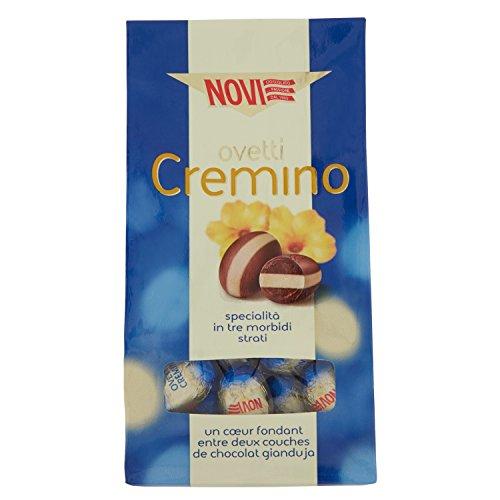 NOVI - OVETTI CREMINO - 160 GR