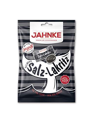 Jahnke Salz Lakritz Bonbons 14 x 125g
