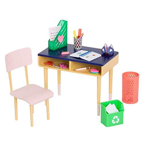 Our Generation Brilliant Bureau - Juego de escritorio